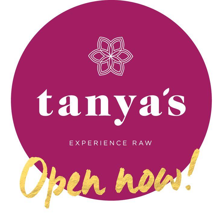 Tanya's Cafe