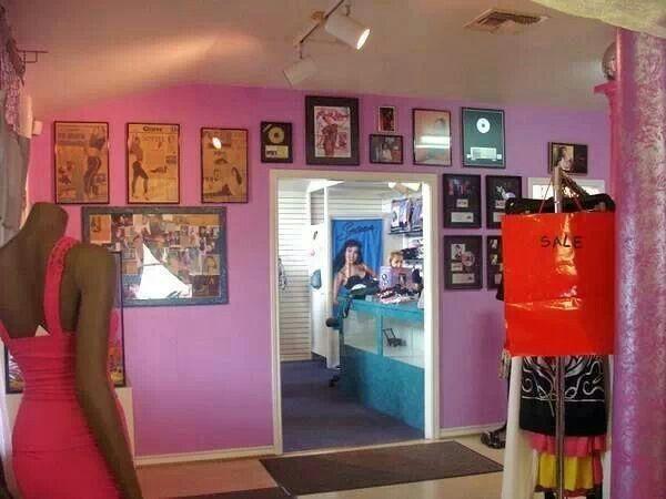 Selena Etc. Boutique and Salon in Corpus Christi, Texas