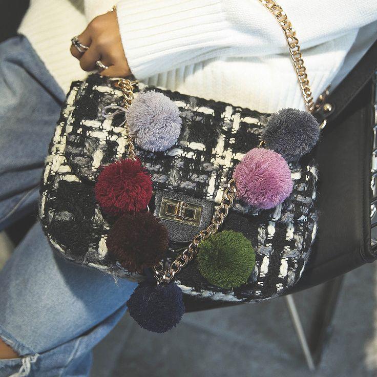 New Style famous brand Retro Minimalist Crossbody Bag Small Women Shoulder Bag Women Messenger Bag diamond check Nubuck leather #women, #men, #hats, #watches, #belts