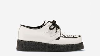 Underground | Creepers | England,Shoes,Underground Shoes,Brothel Creepers,Punk,TUK,Mondo,Crepe