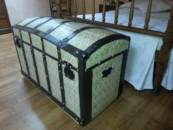 17 mejores ideas sobre muebles viejos en pinterest - Como restaurar muebles viejos ...