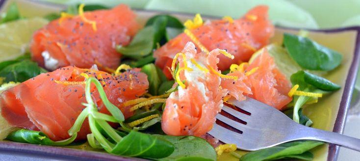Basta poco per portare in tavola un secondo piatto completo e gustoso. Oggi infatti vi propongo gli Involtini di salmone e ricotta, un piatto leggero che potete servire come secondo se accompagnato da una ricca insalata oppure possiamo servire come antipastino, chiaramente preoccupandoci di ridurre le quantità. Involtini di salmone e ricotta Ingredienti: 200 gr […]