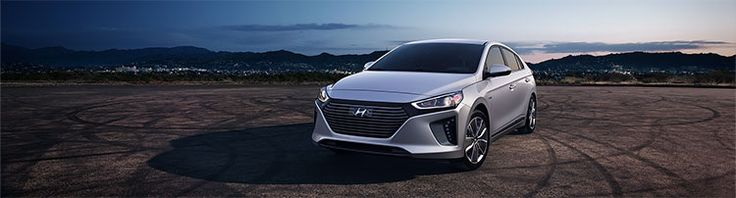 Coming Soon from Hyundai: The Ioniq to Premier at the Detroit International Auto Show