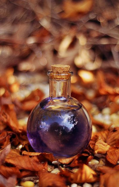 Remembering potion. Use this on anyone who has lost their memory, or just can't remember where they left the remote