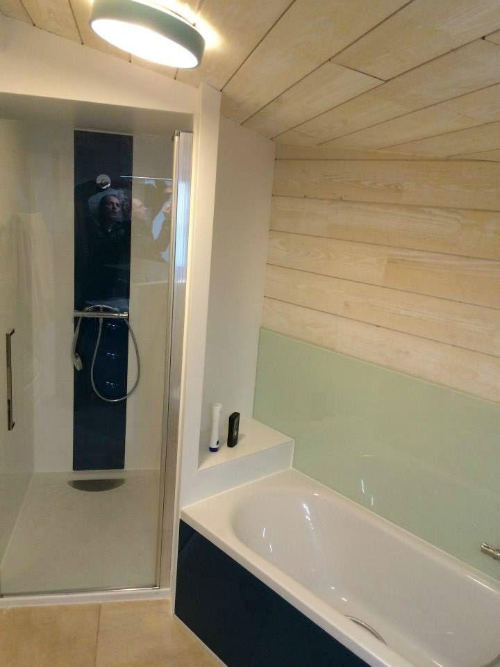 25 best ideas about pare douche baignoire on pinterest pare douche douche - Par douche baignoire ...