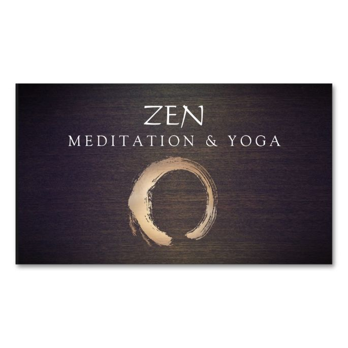 2156 best Yoga Business Cards images on Pinterest Business cards