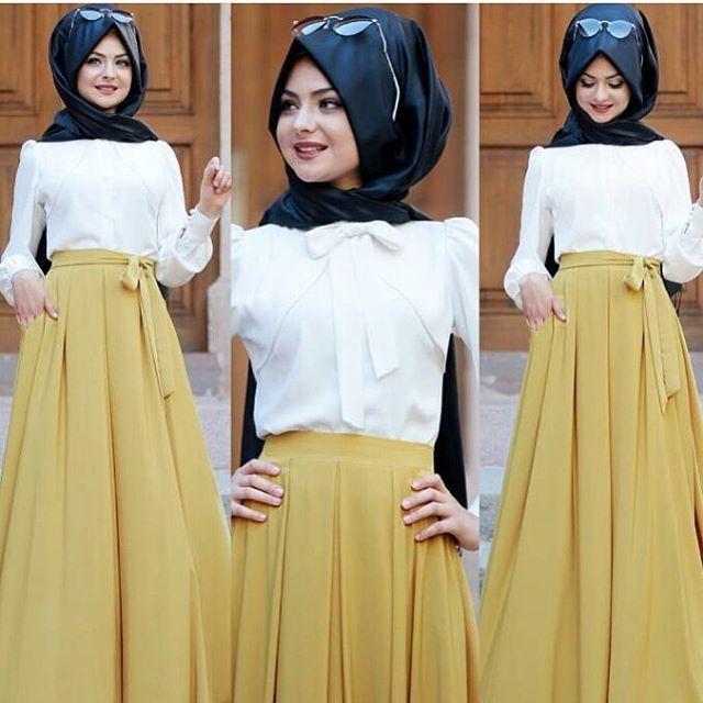 Elegant,beautiful hijab