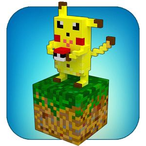 Download Craft Go: mine pixelmon build Hack Cheats full version. Official Craft Go: mine pixelmon build Hack Cheats is ready to work on iOS, Mac and Android.