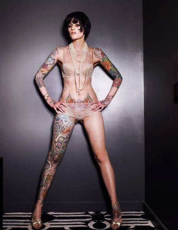 body designs