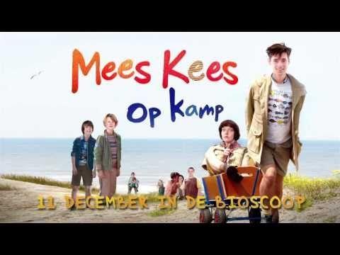 Mees Kees op Kamp Full movie - YouTube