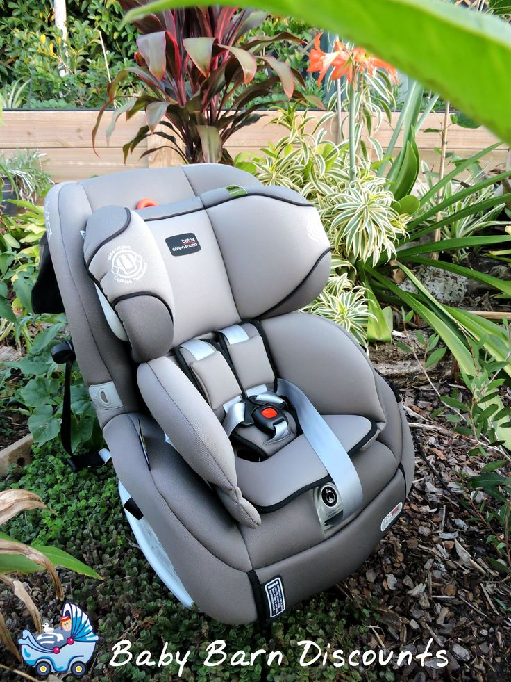 Safe n Sound Millenia SICT ISOFIX Compatible (Safari). Equipped with ISOFIX connectors to provide a simple, firm connection into a vehicle with ISOFIX anchorages. #SafenSound #Carseat #Millenia #Isofix #AHR