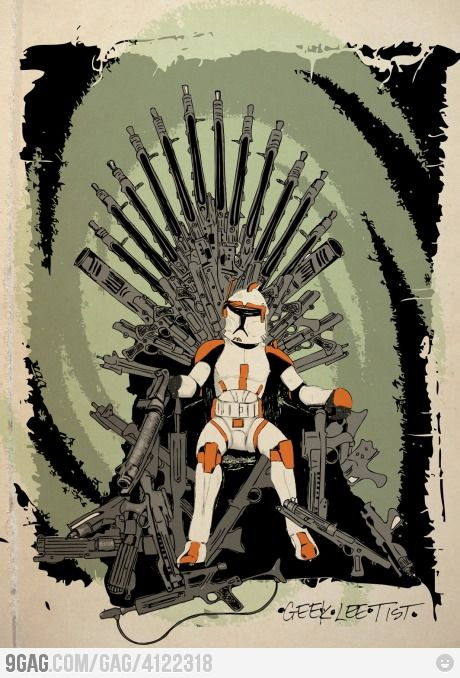 Game of Clones, are they ever gonna make it?