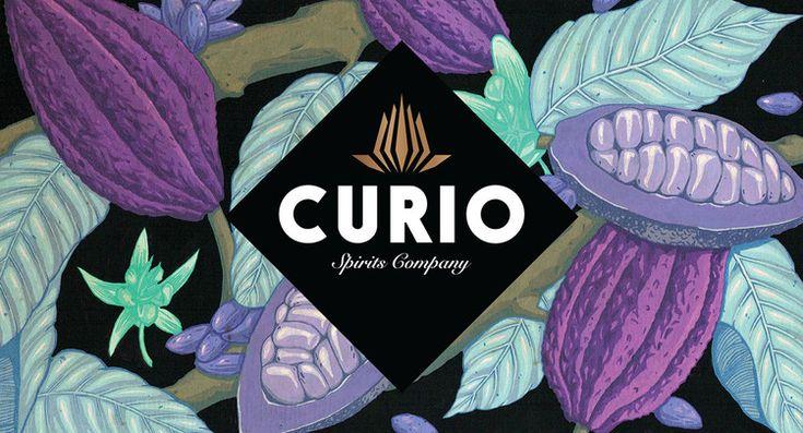Curio Spirits