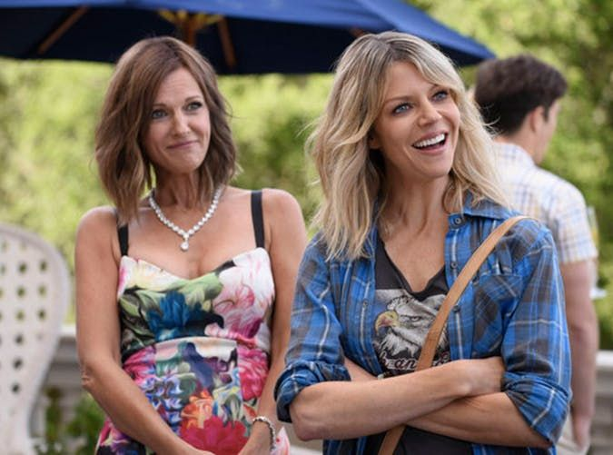 The Mick   Kaitlin Olson (our forever favorite from It's Always Sunny in Philadelphia) is back in this FOX comedy about a woman forced to care for her sister's three children after their parents are convicted of white-collar crimes.  Sundays 8 p.m. ET