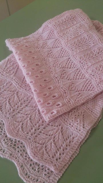 Free Pattern: Advent-Calender-Scarf 2012. #Knitting #pattern #@Af;s 18/4/13