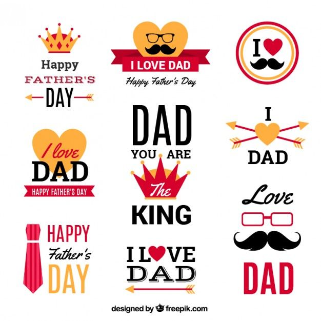 father's day journal ideas