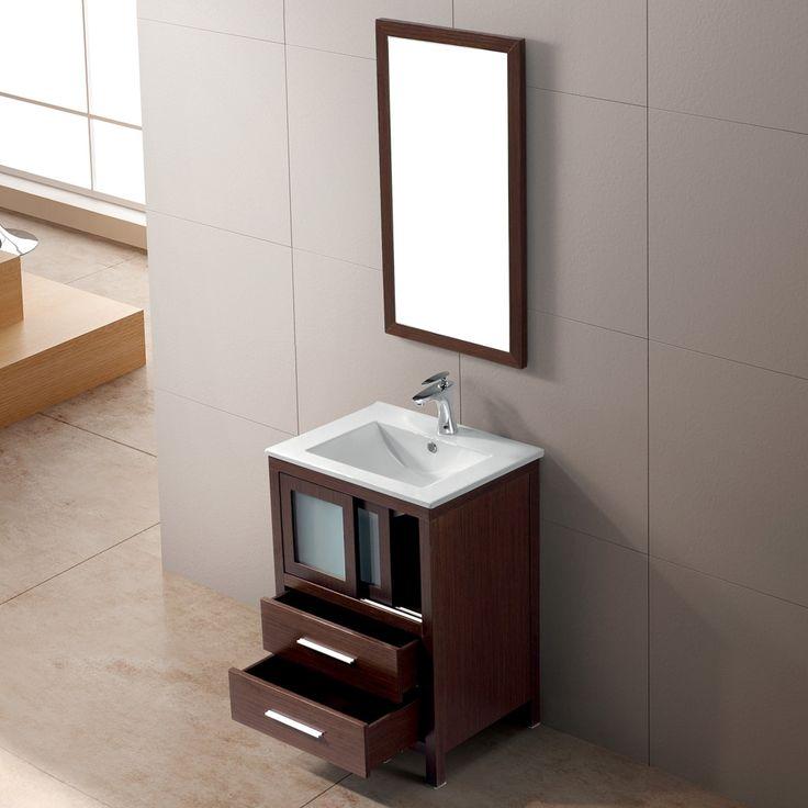 Best 25+ 24 inch bathroom vanity ideas on Pinterest | 24 ...