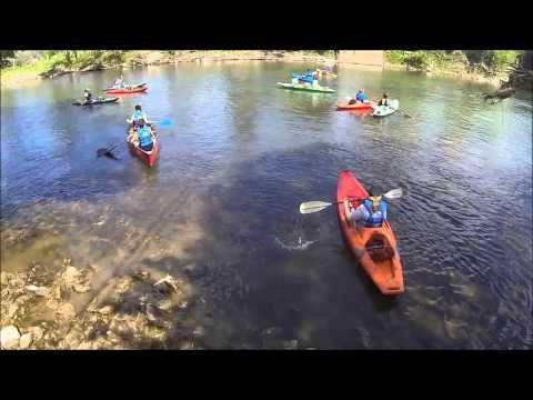 Canoeing Kentucky, Kayaking Kentucky, and Rafting Kentucky!
