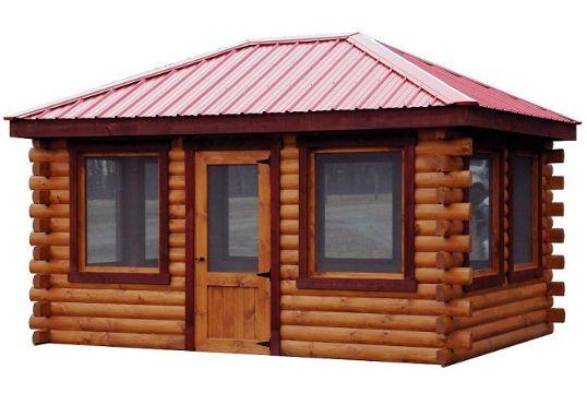 Wayside Breezewood Cabin