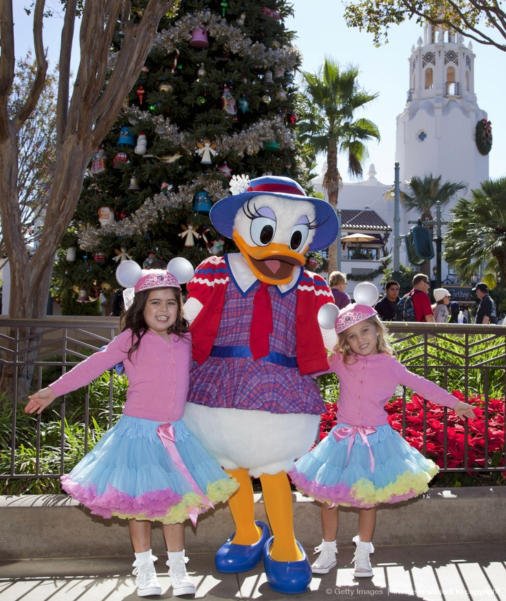Image Detail for - Sophia Grace And Rosie Tape Disney Parks Christmas Day Parade TV Special