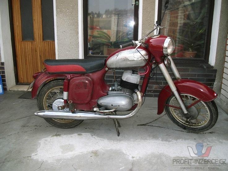 Jawa 350 auto-moto.profit-inzerce.cz/jawa-350-639341/