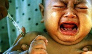 Τα Εμβόλια Φέρνουν Αρρώστιες;  μεγάλη έρευνα βεβαιώνει ότι τα εμβολιασμένα παιδιά παρουσιάζουν έως και 500% περισσότερες ασθένειες από ανεμβολίαστα.  Οι υποψίες έχουν επιβεβαιωθεί για όσους ήταν δύσπιστοι σχετικά με τον εμβολιασμό των παιδιών.  Μία πρόσφατη μεγάλη μελέτη επιβεβαιώνει άλλες ανεξάρτητες ερευνητικές μελέτες που συνέκριναν μη εμβολιασμένα παιδιά με εμβολιασμένα. δείχνουν 2 έως και 5 φορές περισσότερες ασθένειες στην παιδική ηλικία και αλλεργίες από αυτά που δεν έχουν…