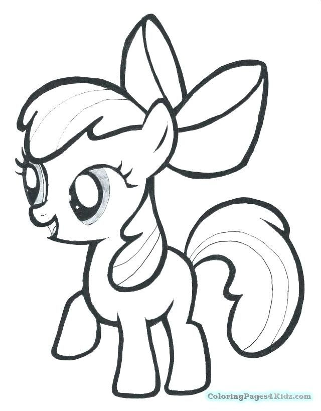 Image Result For Printable Apple For Coloring Color Sweetie
