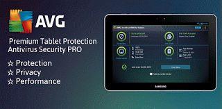 Tablet AntiVirus Security PRO v5.0  Martes 17 de Noviembre 2015.Por: Yomar Gonzalez | AndroidfastApk  Tablet AntiVirus Security PRO v5.0 Requisitos: 2.3  Descripción: Premium la protección antivirus en tiempo real con todas las funciones para su tableta.Obtener AVG AntiVirus PRO para tabletas Android  ahora respecto de la prima la protección con todas las características de los virus malware spyware y explotación en línea en tiempo real. Descarga YA con sólo un fácil pago 1-tiempo y unirse a…