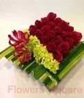 Flowers Valentine's Day Delivery - Flower's Square is a Dubai's leading online florist offers same day flowers delivery services for Valentine's Day, Birthday, Anniversary, Wedding ect. Order now
