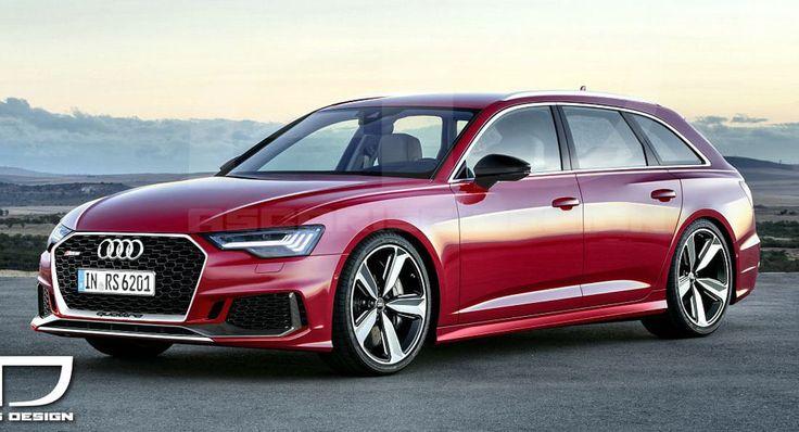 Carscoops Breaking Car News Scoops Reviews Audi Rs Audi Rs6 Audi Wagon