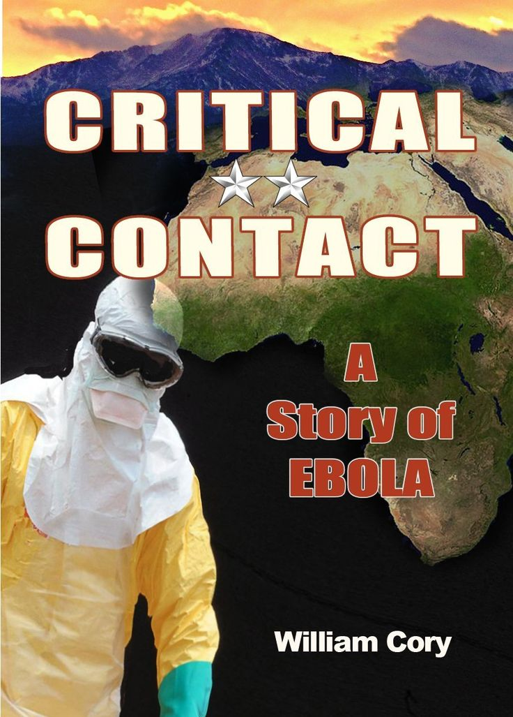 When Major General Royce David Clayton, USAF, travels to Liberia to gather information for a report to the Senate HHS Oversight Committee, it becomes a problem for the USA when he is unknowingly infected with Ebola hemorrhagic fever.