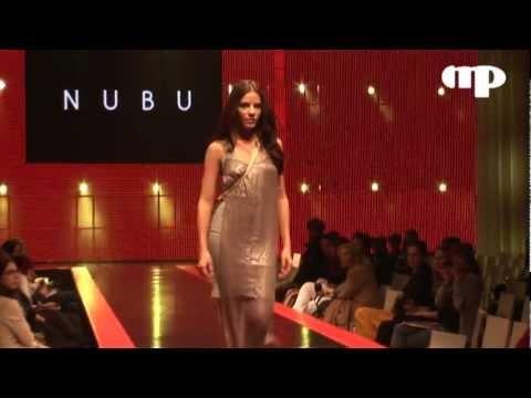Budapest Essential Looks 2012. Nubu