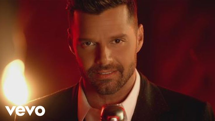 Ricky Martin - Adiós (Spanish/French) (Official Video)