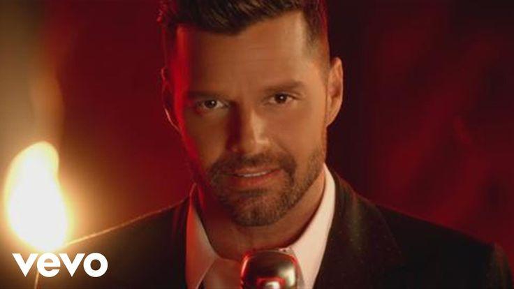 "(PR) Ricky Martin - ""Adiós"""