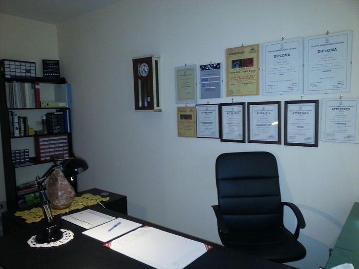 WEBNODE :: Homepage :: SERVIZIGEMMOLOGICI
