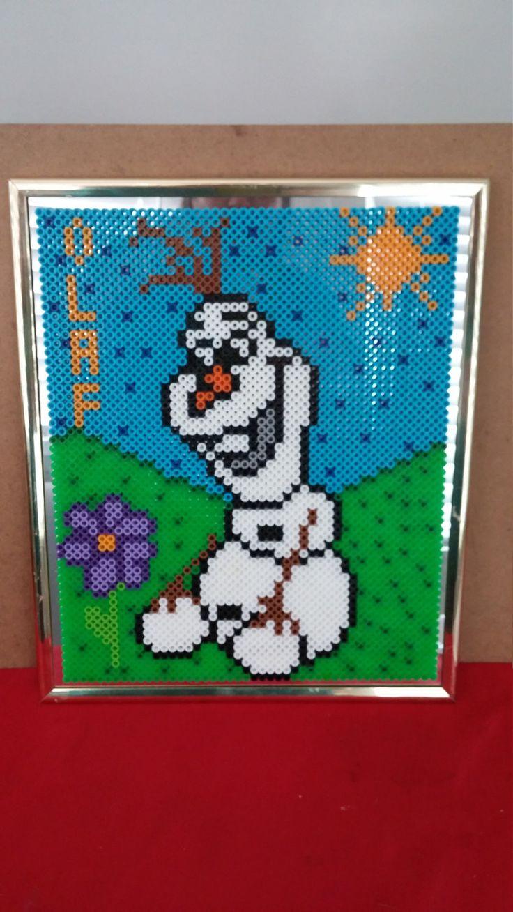 50 best Frozen frosty the snowman images on Pinterest | Kreuzstich ...