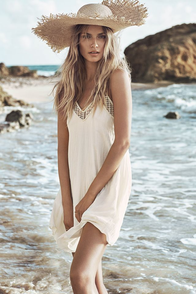 Bohemian Fashion Summer