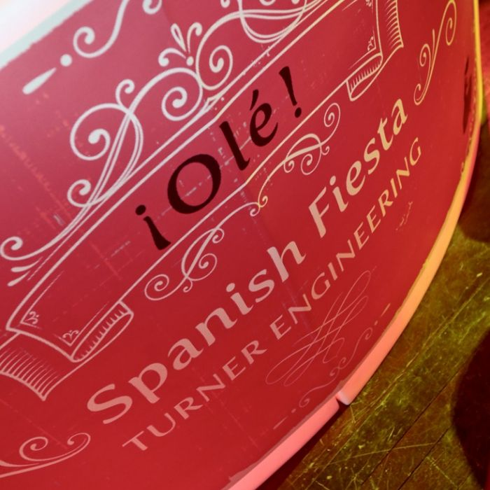 Spain/Spanish Theme - See Gallery for Props and Styling Elements | Phenomenon