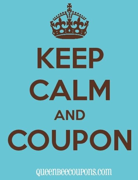 I'm obsessed with couponing!!