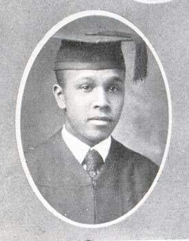 """""""Self Made Millionaire"""" Was one of the first Black American inventors admitted into the National inventors Hall of Fame. Percy Julian specialized in making drugs and medications from plants. As a young college student bound for DePauw, Percy Julian watched his family standing on the stations platform. His Grandfather, a former slave freed by the 13th Amendment, waved a hand missing two fingers, cut off as punishment for learning to write."""