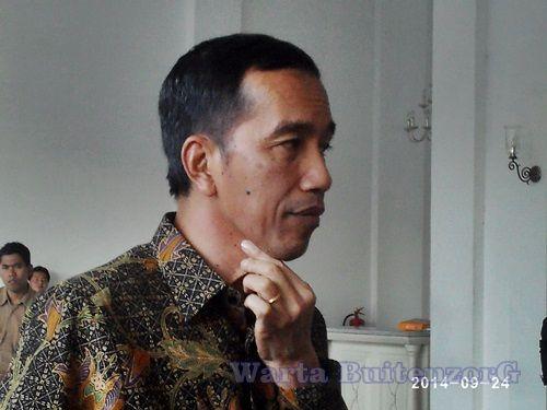 Jokowidodo - 7 #Wartabuitenzorg