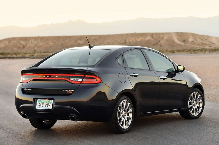 the new black dodge dart 2013 car wallpaper - Car Picture Collection