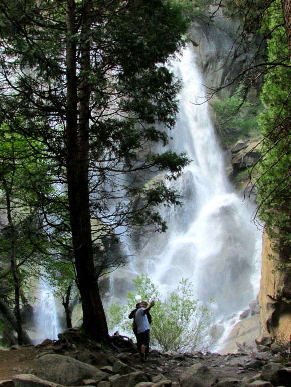 Top Things to Do in Kings Canyon National Park