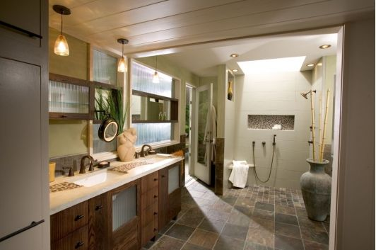 Universal Bathroom Design Enchanting Decorating Design