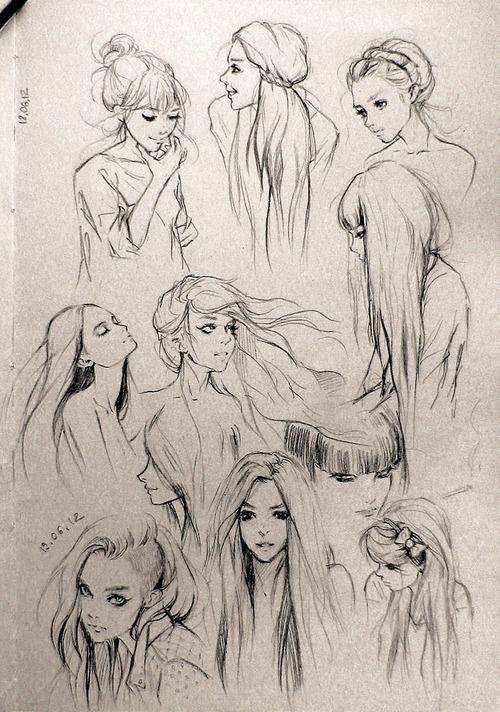 hair is fun