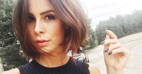 Haare selber schneiden: So gelingt die DIY-Frisur