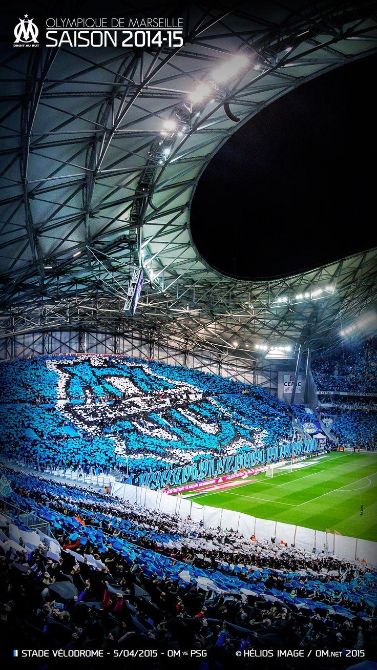 Épinglé par Khaled98 sur Stadium en 2020 Olympique de