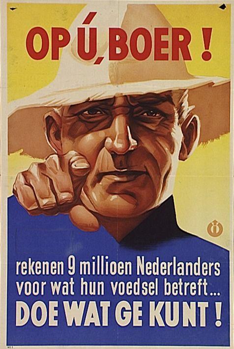 Politieke propaganda - 1943