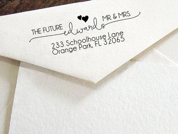25 Best Return Address Labels Ideas On Pinterest