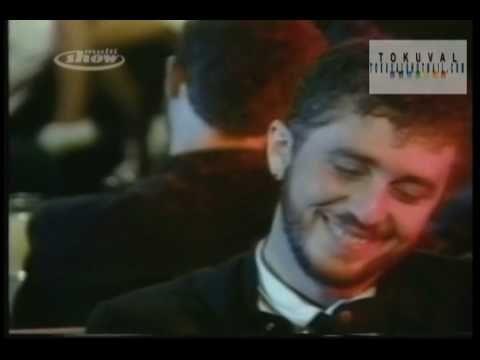 RPM ALVORADA VORAZ 1987 A MELHOR VERSÃO AOS EFEITOS DE UM VIDEO CLIP - YouTube